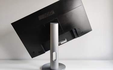 AOC U2790PQU - Test - Flexibel skärm