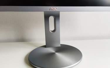 AOC U2790PQU - Test - Stilren design med kvalitetskänsla