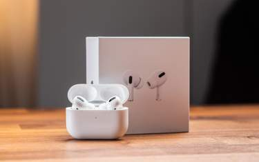Apple AirPods Pro - Test - AirPodsen du vill ha