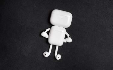 Apple AirPods Pro - Test - Design, kvalitet & komfort