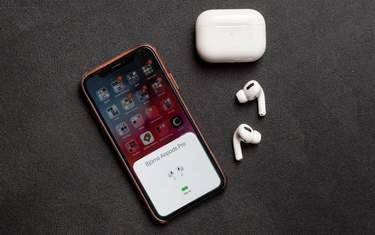 Apple AirPods Pro - Test - Funktionalitet