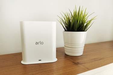 Arlo Pro 3 - Test - Uppstart