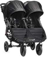 City Mini Double GT (Svart Black)