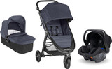 City Mini GT 2 (Travel System) en barnvagn från Baby Jogger