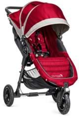 City Mini GT barnvagn (Röd/Grå Crimson/Gray)