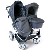 Duo Twin (Duo/Kombi för 2) en barnvagn från Basson Baby