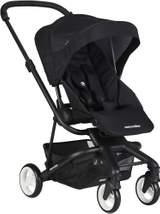 Charley Stroller Night Black One Size