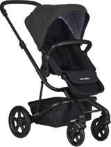 Harvey² Stroller Night Black One Size