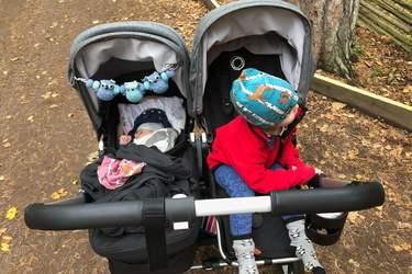 Köpa begagnad barnvagn - detta ska du tänka på
