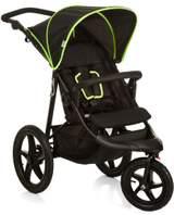 Runner Joggingvagn Black Neon