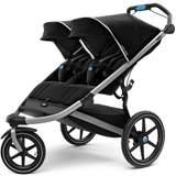 Urban Glide 2 (Joggingvagn för 2) en barnvagn från Thule