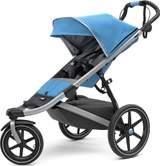 Bästa barnvagnen för vintern - Plats 5