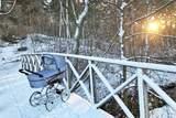 Jennie Jansson betygsätter bästa barnvagnen för vintern