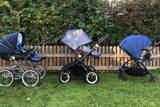 Jennie Jansson betygsätter prisvärda barnvagnar