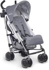 G-LUXE Barnvagn Pascal (Grå)