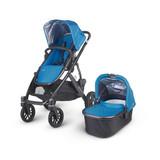 Bästa barnvagnen för långa föräldrar - Plats 1