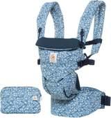 Omni 360 All-in-One Baby Carrier Batik Indigo