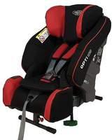 Bästa bilbarnstolen för långa barn - Plats 1