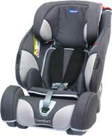 Triofix Recline Comfort (Match Race)