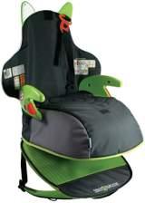 Boostapack Bilstol och Ryggsäck (Grön)