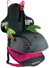 Boostapack Bilstol och Ryggsäck (Rosa)