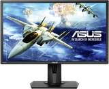 "24"" VG245H - Svart - 1 ms AMD FreeSync"