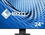 """24"""" Bildskärm FlexScan EV2456-BK - Svart - 5 ms"""