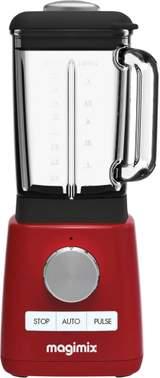11629SK Power blender - Red - 1300 W