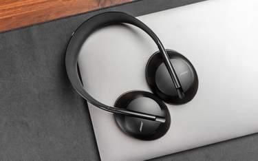 Bose NC Headphones 700 - Test - Batteriprestanda & laddning