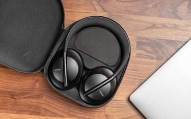 Bose NC Headphones 700 - Test - Funktioner & mobilapp