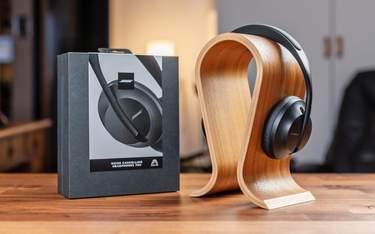 Bose NC Headphones 700 - Test - Introduktion