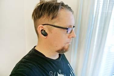 Bose QuietComfort Earbuds - Test - Full pott för ljudet (både in och ut)