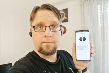 Bose QuietComfort Earbuds - Test - Innovativ teknik som tyvärr begränsar