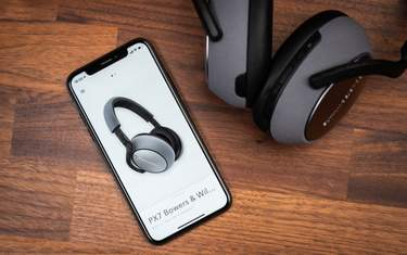 Bowers & Wilkins PX7 - Test - Funktionalitet