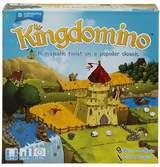 Kingdomino en brädspel från Coiled Spring Games