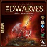 The Dwarves - Core Game (DWARVES