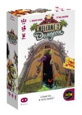 Welcome to the Dungeon (WTTD)