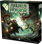 Arkham Horror - 3rd Edition (UK)