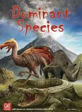 Dominant Species - Brädspel