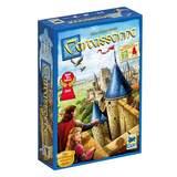 Carcassonne (Nordic)