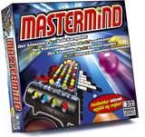 Mastermind Standard en brädspel från Hasbro