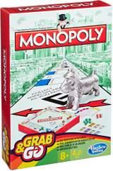 Monopol Resespel (Sv)