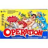 Operation Classic (B2176) en brädspel från Hasbro