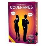 Codenames (Sv)