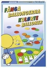 Fånga Ballongerna (Sv)