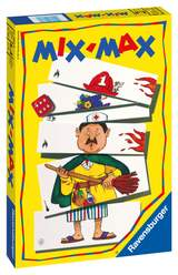 Mix Max (Sv)