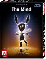 The Mind - Nordic