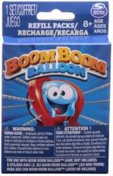 Boom Boom Balloons, Refill 12 st