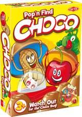 Spel Choco