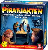 Piratjakten